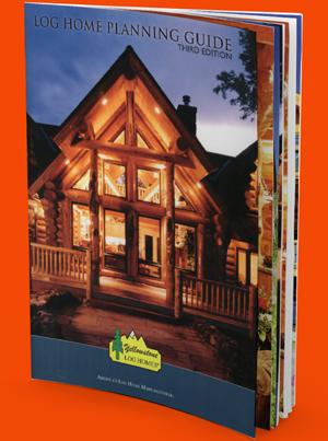 Floor Plans Yellowstone Log Homes